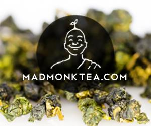 Mad Monk Tea