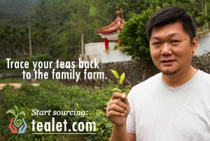 Tea Journey Ad 2