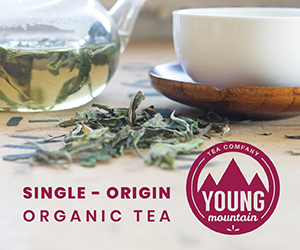 Young Mountain Tea