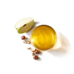 "An herbal tea, Apple Pie a la Mode is one of Teavana's three ""dessert in a cup"" teas for the season."
