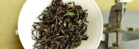 Glendale Tea Estate Spring Twirl Black