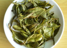 Tea Studio Long Jing Infusion