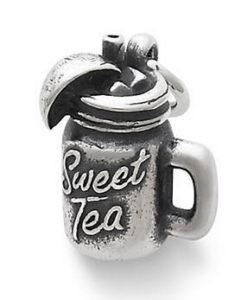 Sweet Tea Charm