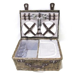Bee & Willow Picnic Basket