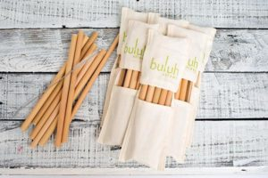 Bulah Bamboo Straws