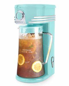Nostalgia Cafe Ice Tea Brewer