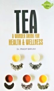 TEAVISION Tea A Wonder Drink For Health & Wellness