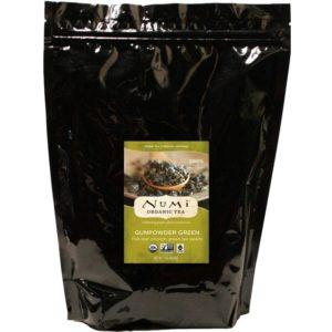 Numi Tea | Gunpowder Green Tea