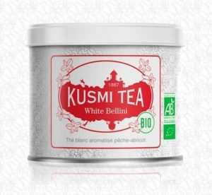 Kusmi Tea | White Bellini