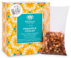 Whittard | Pineapple Cooler Iced-Tea