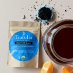 Teatulia Signature Black Tea