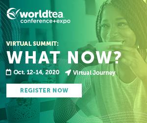 World Tea Virtual Summit