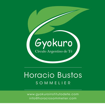 Gyokuro Institute Argentina