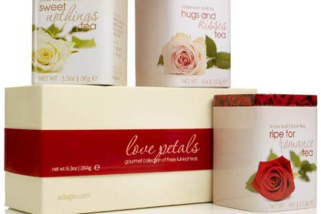 Adagio Gift Set | Love Petals