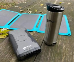 GoSun Solar Brewer
