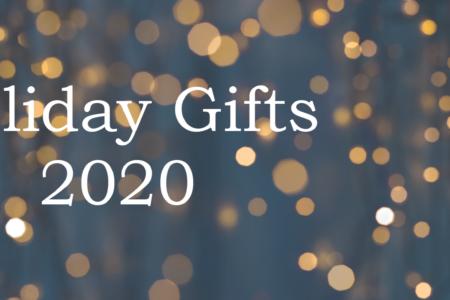Holiday Gifting 2020