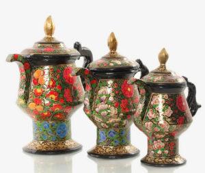 Miniature Samovars