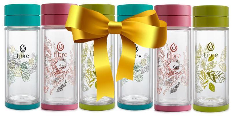 Libre Gift Set