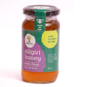 Nilgiri Forest Honey