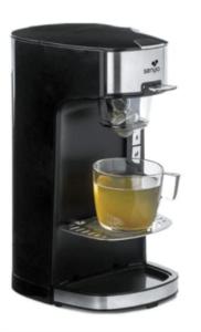 Tea Time Machine
