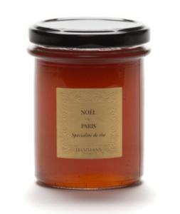 Noël À Paris Tea Jelly
