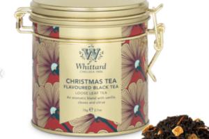 Whittard | Christmas Tea