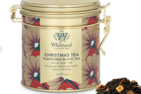 Whittard | Christmas Tea