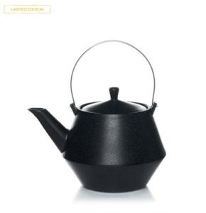Kinsei Porcelain Teapot