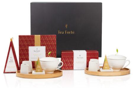 Tea Forte Supreme Gift Set