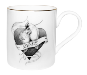 Rory Dobner| Lovebirds Mug