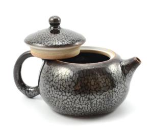 Teaware House Teapot