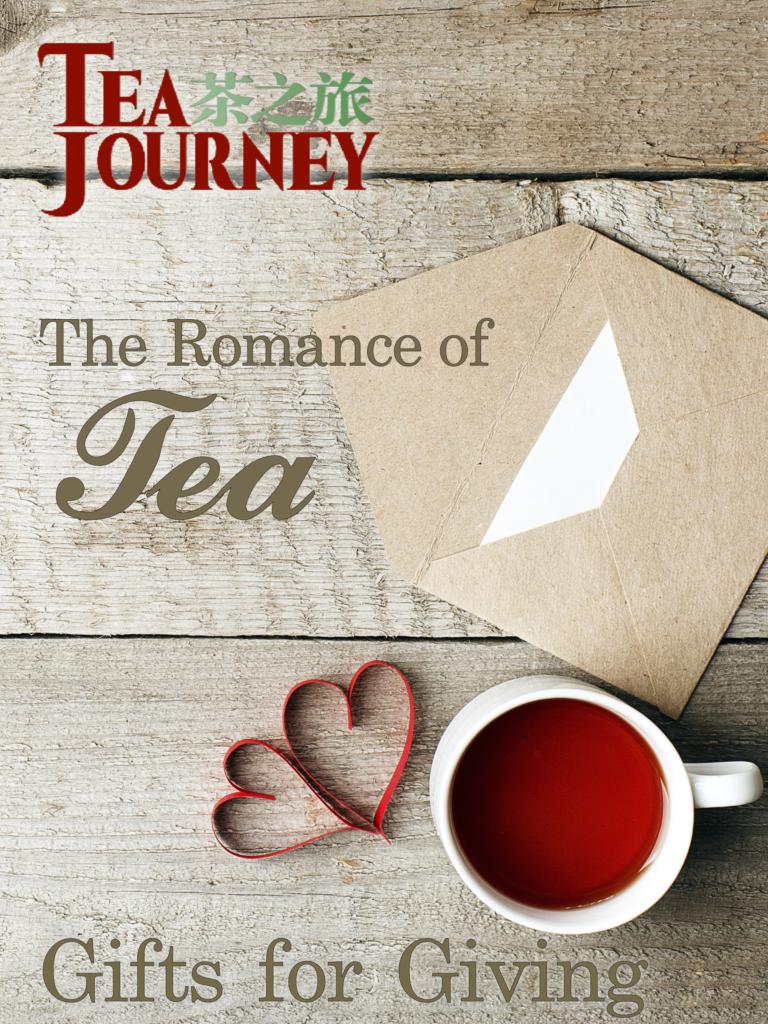 The Romance of Tea issue