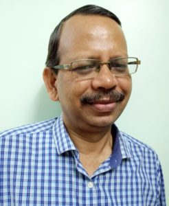 Roopak Goswami