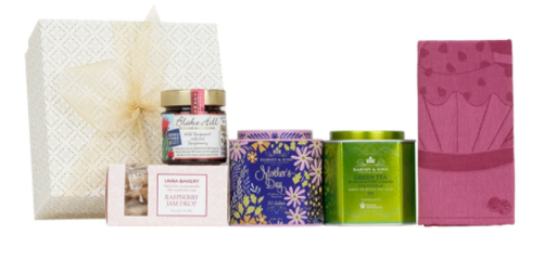 Harney & Sons | Mother's Day Tea Treats