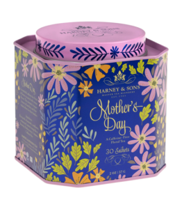 Harney & Sons | Mother's Bouquet Tin