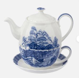 Fortnum & Mason| Gardens of Lyra Tea for One