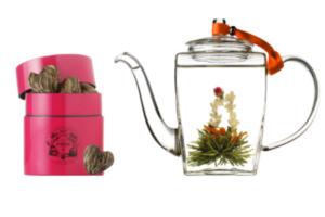 Mariage Frères| Sweetheart Tea Set