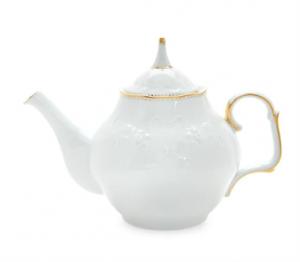 Saks Fifth Avenue| Simply Anna Teapot