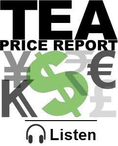 Tea Price Report - Listen