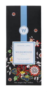 Wedgwood | Oriental Jewel Sencha Tea