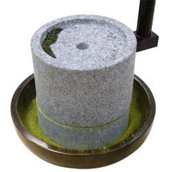 Nakayama Stoneworks | Personal Matcha Stone Mill