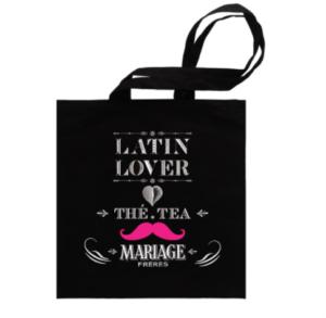 Fortnum & Mason | Latin Lover Tote Bag