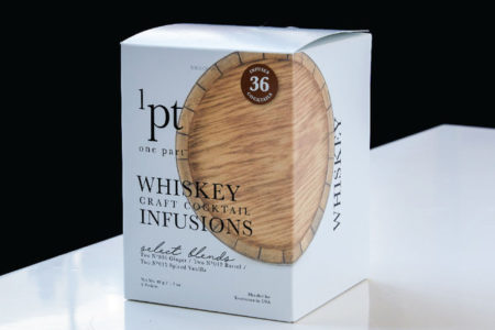 Shinbone Alley | Whiskey Infusion Cocktail Pack