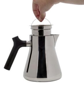 Fellow | Raven Stovetop 1-L Tea Kettle