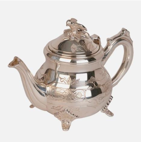 Fortnum & Mason | Bachelor Louis-Philippe Tea Pot