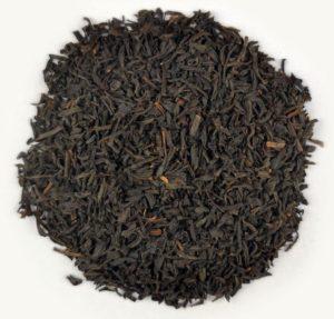 Silk Road Tea | Emperor's Keemun Black Tea