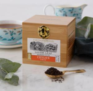Fortnum & Mason | Lover's Leap Ceylon Tea
