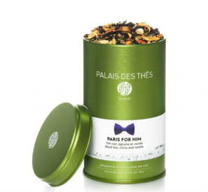 Palais des Thés | Paris for Him Tea