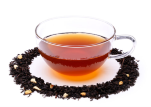 Whittard | Smoky Earl Grey Tea