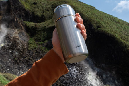 Teasy | Tea Traveler